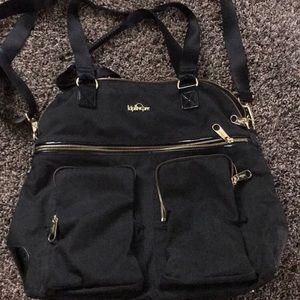 Handbags - Kipling travel bag/purse